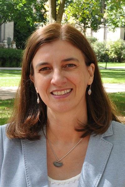 Laura P. Leites