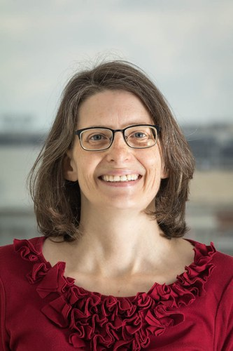 Melissa Ishler