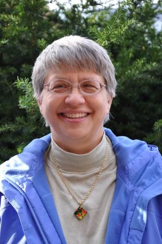 Mary J. Kennett