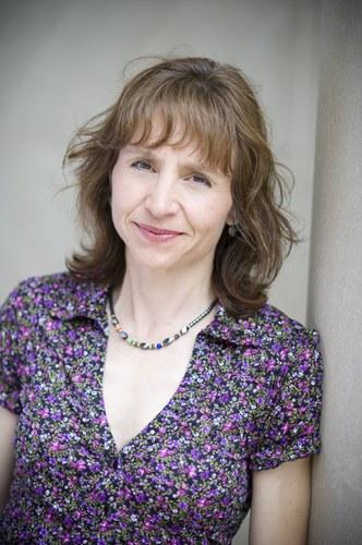 Mary Wodecki
