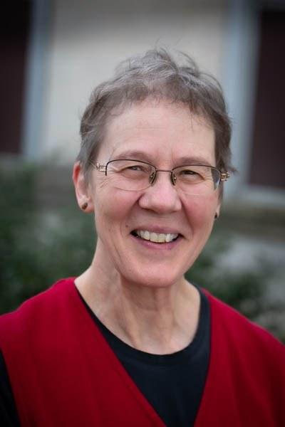 Mary Lou Kiel