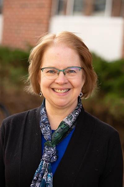 Marjorie Nye