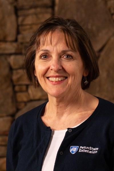 Mary Reistetter Ehret