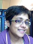 Mallika Bose, Ph.D.