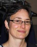 Melissa Wright, Ph.D.