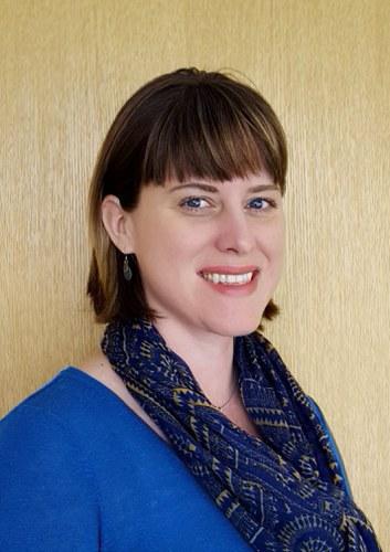 Melissa M. Kreye
