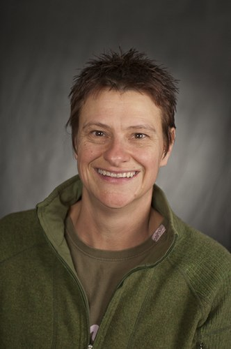 Nina Jenkins