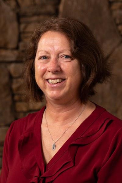 Nancy Routch