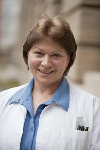 Nancy G. Wenner