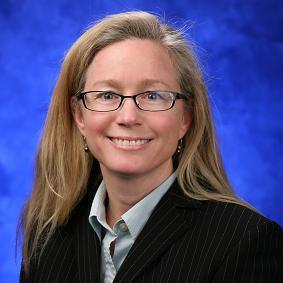 Patricia Grigson, Ph.D.