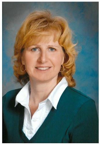 Pam Kiser