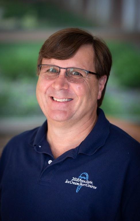 Robert F. Roberts, Ph.D.