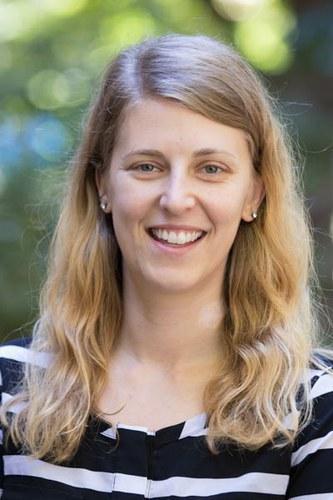 Rebecca McCafferty