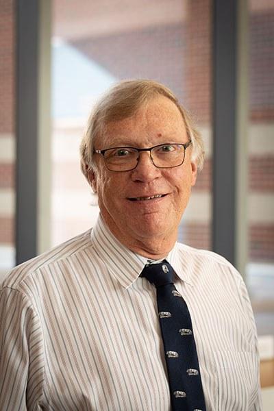 Robert J. Van Saun, DVM, MS, PhD