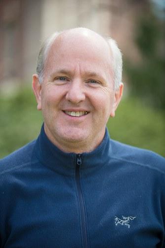 Rick Bates