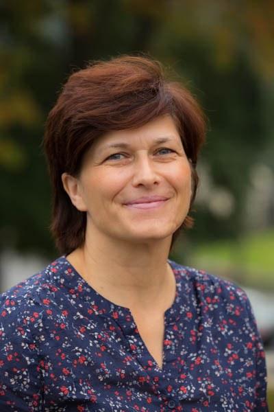 Rozalia Horvath