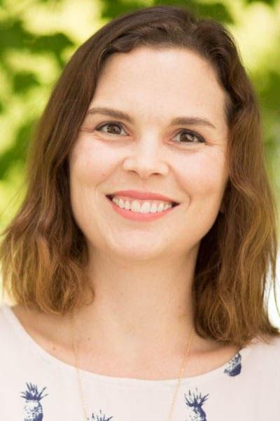 Sarah E. Nilson