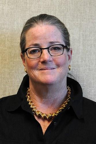 Susanne Warden