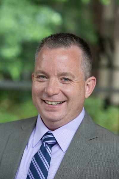 Stephen Buchholz