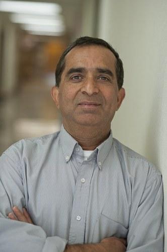 Surinder Chopra
