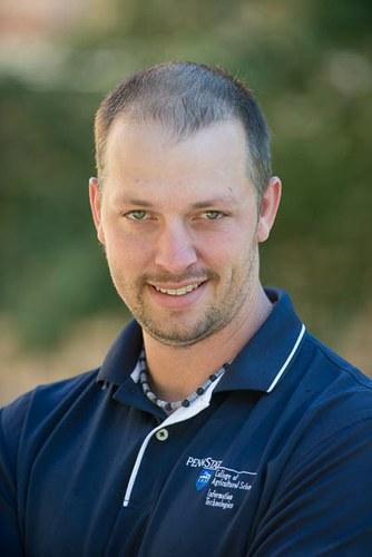 Scott Knouse