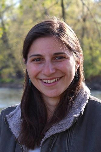 Sarah Xenophon