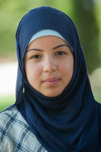 Sarah Osmane