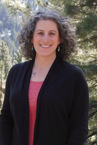 Teresa Bruffey Kaufman