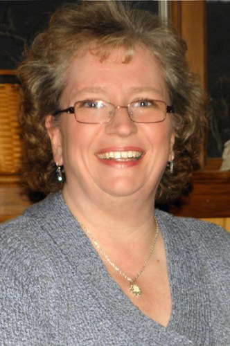 Tina Weidele