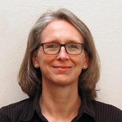 Ute Poerschke, Ph.D.