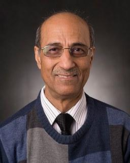 Virendra Puri, Ph.D.