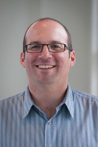 W. David Walter, Ph.D.
