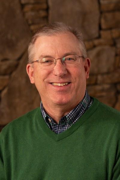Walt Bumgarner