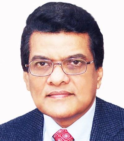 Wakar Uddin, Ph.D.