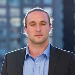 Hunter Swisher, Founder & CEO, Phospholutions, Inc.