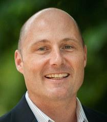 Mark Gagnon headshot