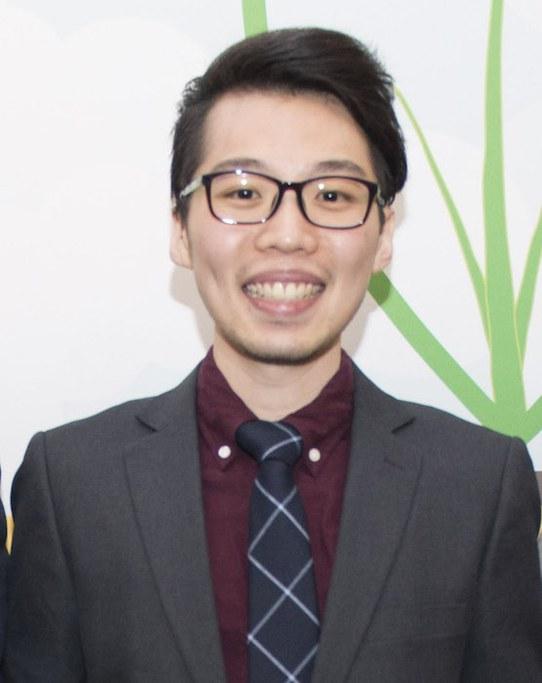 Weslie Khoo, Founder, Bold Foods