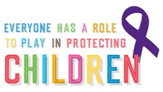 Everyone has a role to play in protecting children