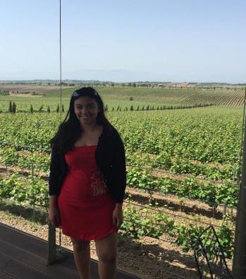 Visiting Gerovasileiou Winery
