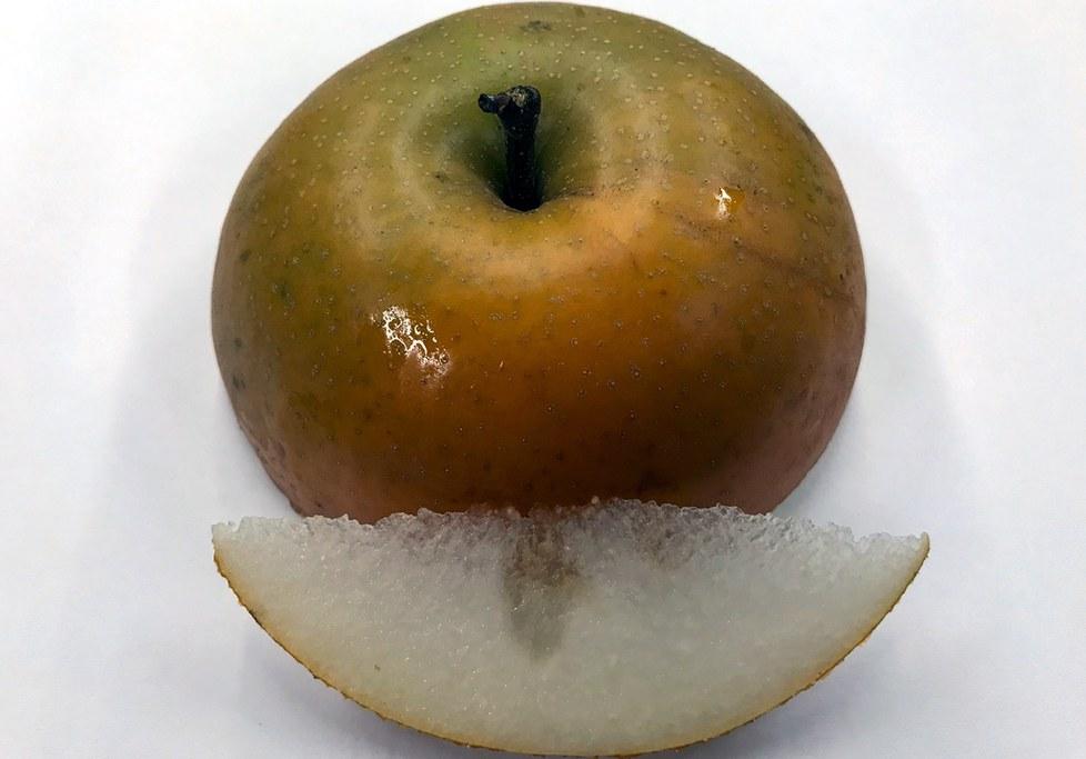 olympic asian pear week 8