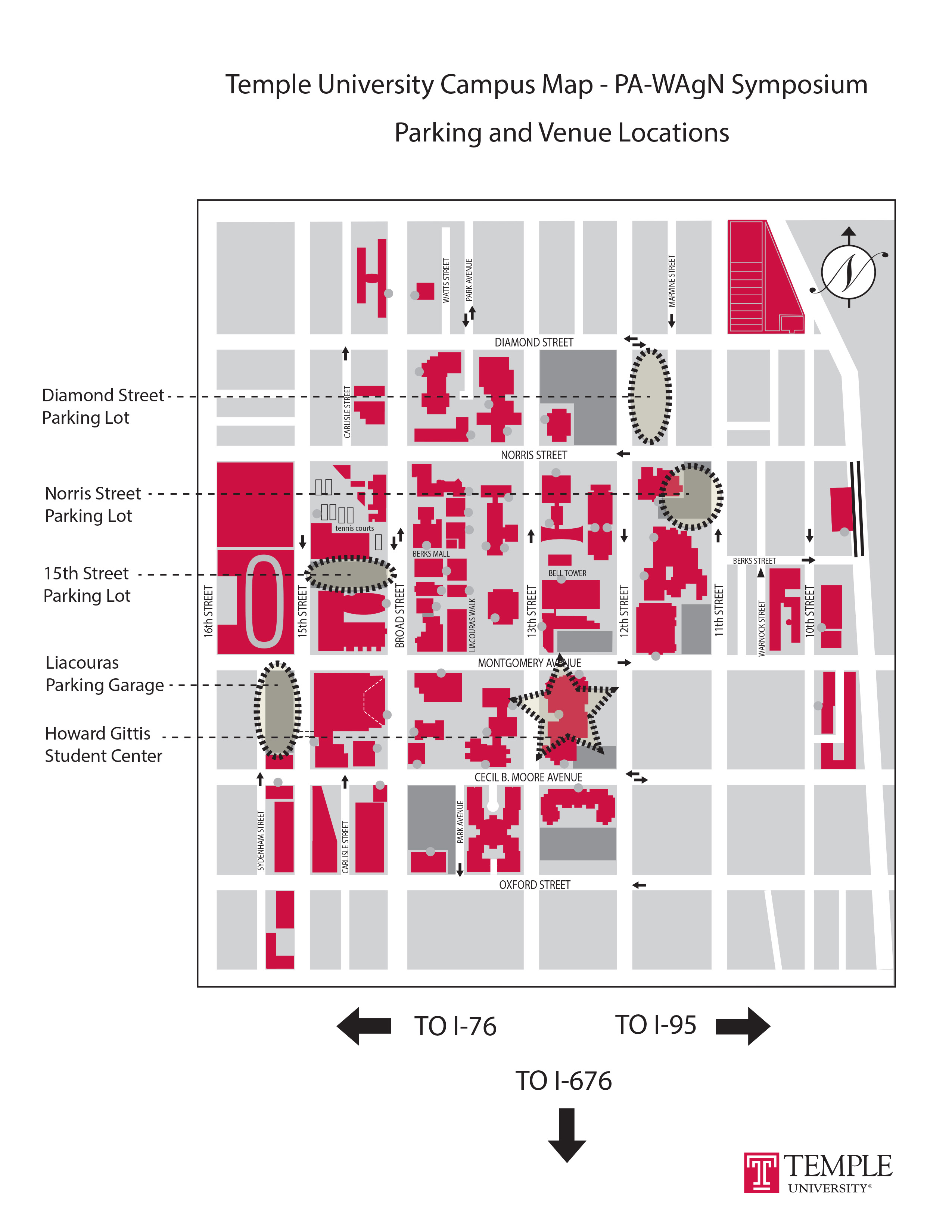 temple university main campus map Images Penn State College Of Agricultural Sciences temple university main campus map
